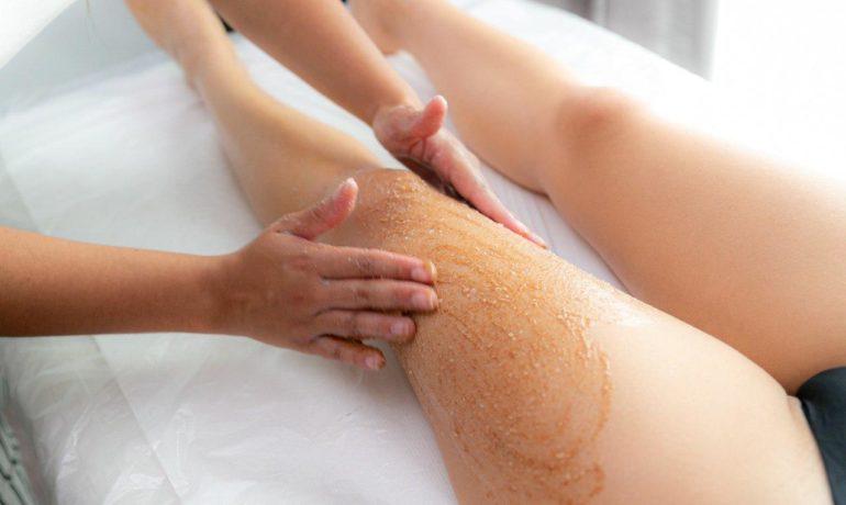 Scrub corpo: il trattamento per la tua pelle dall'effetto wow!